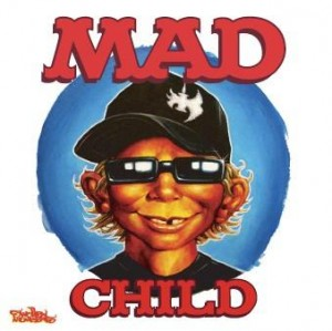 Mad Child album cover