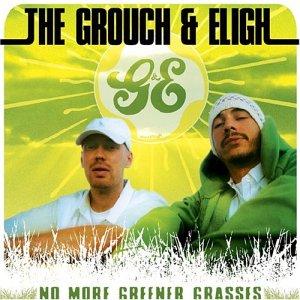 No More Greener Grasses Album Cover