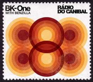 BK- One - Radio do Canibal Album Cover