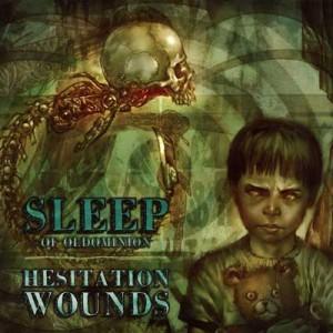Sleep Hesitation Wounds Album Cover