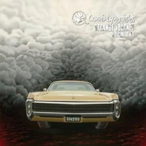 CunninLynguists Strange Journey Volume Two Album Download