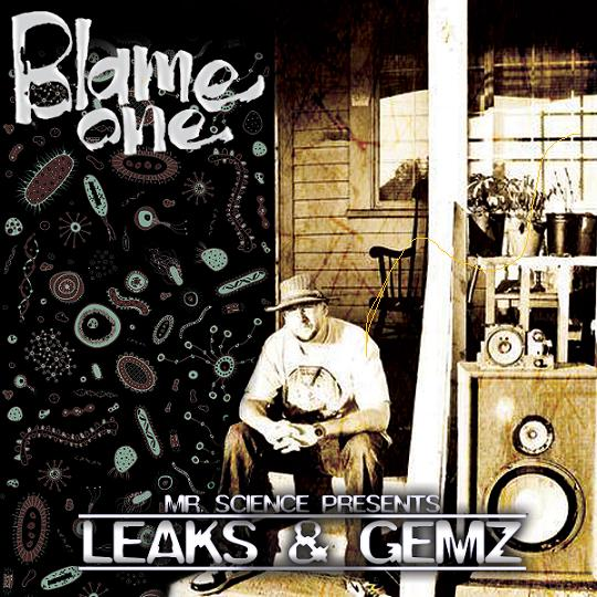 Blame One|Leaks and Gemz Album