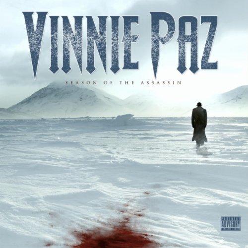 Vinnie Paz|Season of the Assassin