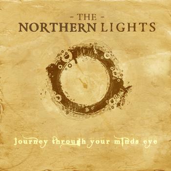 The Northern Lights | Journey Through Your Mind's Eye | Album