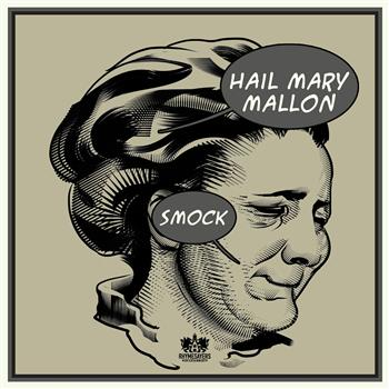 Hail Mary Mallon | Smock